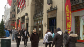 End of an Era: Lord and Taylor Closing Historic Flagship Store