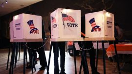 Texas Woman Faces Deportation After Being Sentenced For Illegal Voting