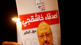 Saudi Court Sentences 5 to Death for Killing of Washington Post Journalist
