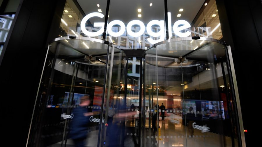 Google Employees Debated Burying Conservative Media in Search Results After 2016 Election