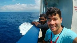 American Missionary Wrote, 'I Don't Want to Die' Before Being Killed by Remote Sentinel Islands Tribe