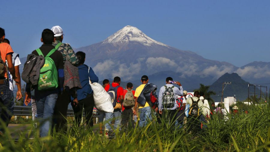 Migrants Who Cross Border Illegally Now Ineligible for Asylum: White House