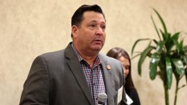 Arizona Congressman Threatens Police Officer During DUI Arrest