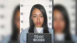 Tenn. Governor Mulls Clemency for Teenage Sex Trafficking Victim Serving Life in Prison for Murder
