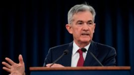 Fed's Powell Orders Sweeping Ethics Review After Officials' Trading Prompts Outcry