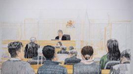 Huawei's CFO Meng Wenzhou Granted Bail
