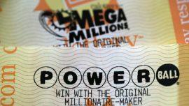 Brooklyn Service Station Sells Winning $298.3 Million Powerball Ticket