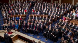 Members of Congress Will Have to Personally Pay to Settle Sexual Misconduct Claims