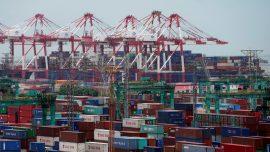 Expert: China's GDP Inconsistencies