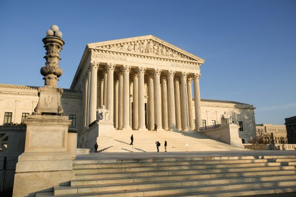 Supreme Court puts abortion law on hold