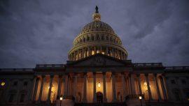Senate Approves Stopgap Spending Bill to Avoid Government Shutdown