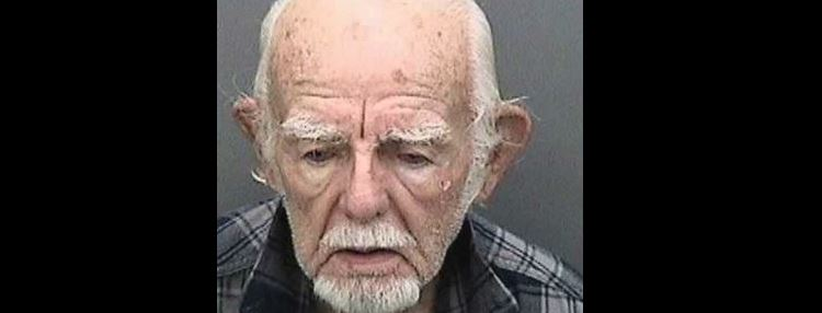 82-Year-Old Man Allegedly Shoots Son to Death on Christmas