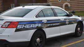 Sheriff: 3 Children Found in Freezer Died of Asphyxiation