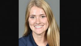 West Virginia University Student TaShala Turner Goes Missing, Foul Play Not Suspected