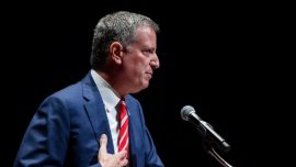 Mayor's New Office Can Seize Buildings From Landlords: State of City Speech