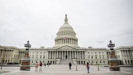 Senate to Hold Dueling Votes Thursday on Reopening Government