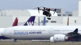 New Rules Require Drone Operators to Be Accredited