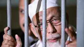 Indonesia to Review Release of Bali Bombing Mastermind Abu Bakar Bashir After Criticism From Australia