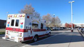 2 Dead, 1 Missing in Blast at Veterans Hospital Outbuilding