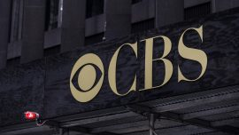 CBS Anchor Calls Out Network Live On Air