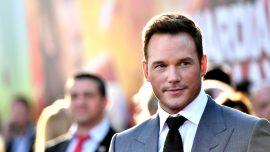 Chris Pratt Announces Engagement to Katherine Schwarzenegger, Anna Faris Reacts