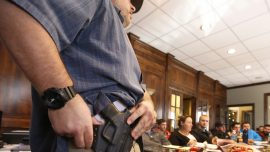 Oklahoma House Passes Gun Bill Removing License and Training Requirements