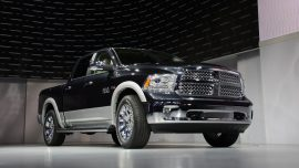 Fiat Chrysler Recalls 108,000 Diesel Ram 1500 Pickup Trucks for Coolant Leaks