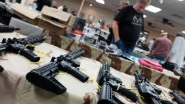 January Gun Sales Hit All-Time High: FBI