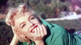 Marilyn Monroe's Lock of Hair on Sale for $16,500