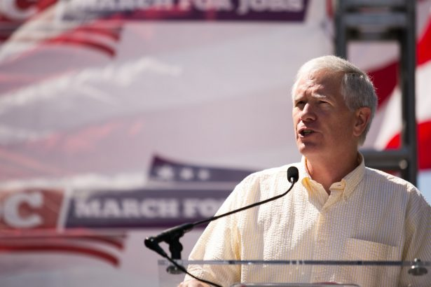 Rep mo brooks member of house armed services committee