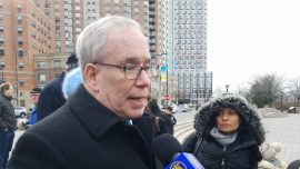 NYC Mayoral Candidate Vows to Hike Taxes on Rich