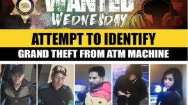 5 Suspects Hacked ATMs and Stole Thousands: Los Angeles Sheriff's Department