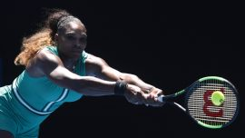 Williams Stunned by Pliskova Fightback at Australian Open