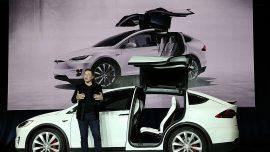 Tesla Announces Vehicle Price Reductions, Shares Drop