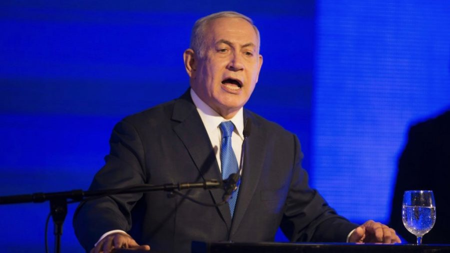 Ann Coulter Invites Israel Prime Minister Benjamin Netanyahu to Talk About Why Border Walls Work
