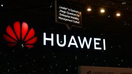 Huawei Paying $500,000 to Lobby the White House