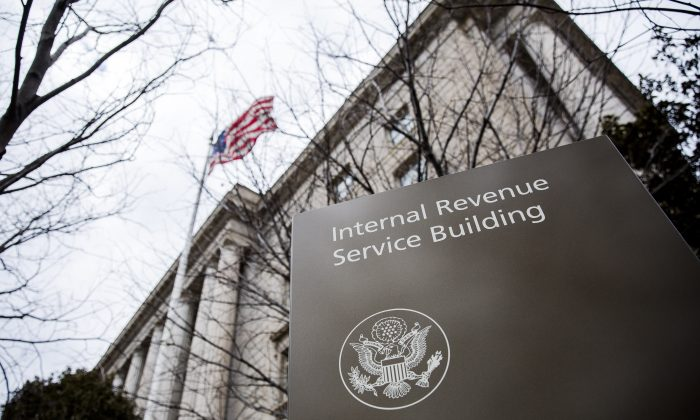 IRS to Issue Tax Refunds Despite Partial Government Shutdown