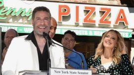John Travolta Reveals Sophisticated New Look