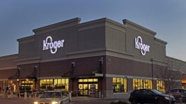 Kroger to Put Ghost Kitchens in Stores
