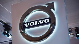 Volvo Adds 195,000 Vehicles to Recall for Dangerous Air Bags