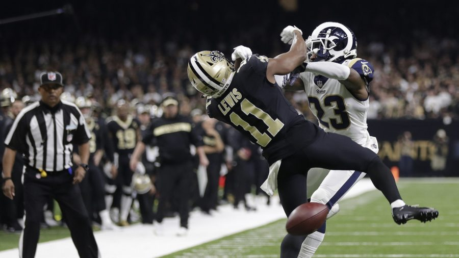 Eye Doctor Offers Free Eye Exams for NFL Referees After Controversial Loss