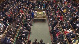 ChineseAmbassador Banned From Parliament