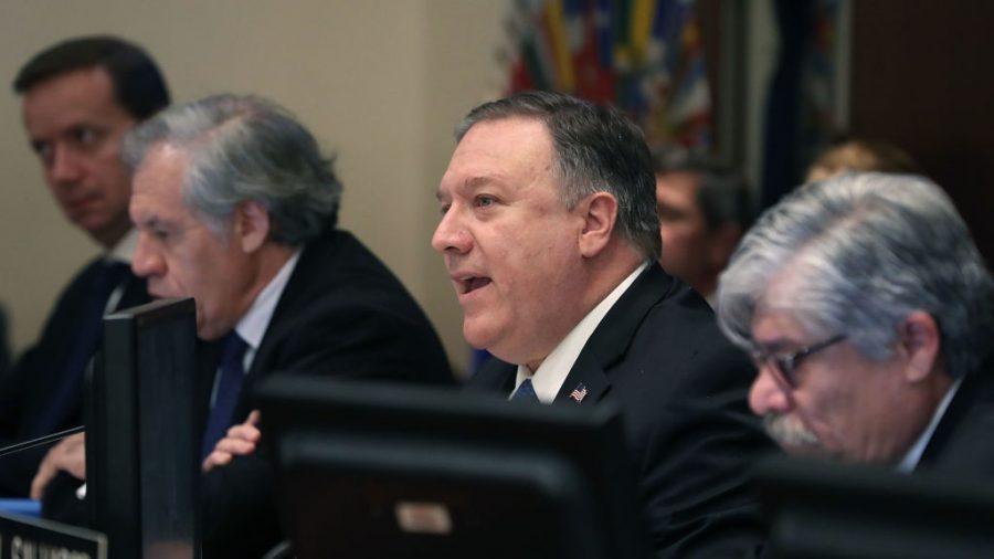 US Announces $20 Million in Aid to Venezuelans
