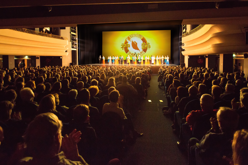 Audience Members Impressed by Shen Yun's Portrayal of Chinese Culture