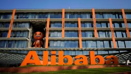 Alibaba Fined $2.8 Billion on Competition Charge in China