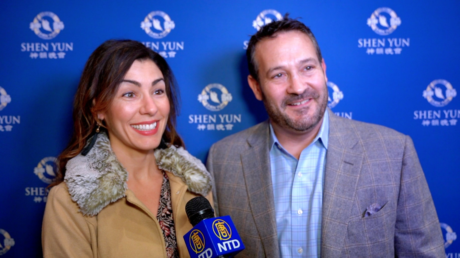 Shen Yun Brings Audience Members on a Trip to Heaven