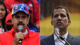 Venezuelan Factions Set to Negotiate
