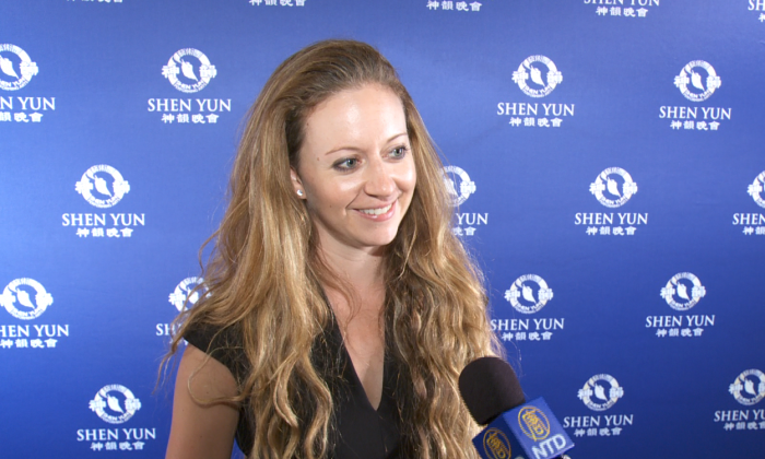Shen Yun Depicts the Best Elements of China, Former Ballerina Says