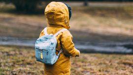 Kindergartener Found With Handgun on School Bus