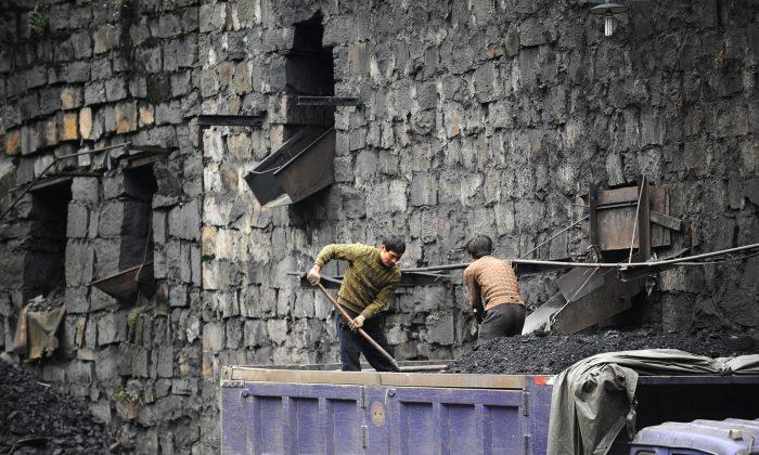 Coal Mine Accident in China's Chongqing Kills 23